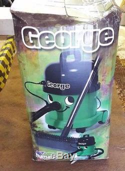 George Wet & Dry Carpet Cleaner Vacuum 4 In 1. Gve370-2