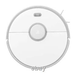 Global Roborock S5 Max Robot Vacuum Cleaner Wet Dry Smart Home Mopping Sweeping