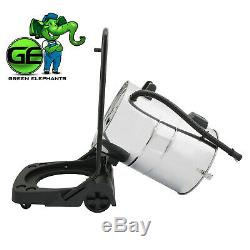 Gutter Vacs 3000w 80L Guttervac Gutter Industrial Vacuum Cleaner Wet and Dry