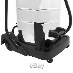 Gutter Vacuum 3000w 80L Guttervac Gutter Industrial Vacuum Cleaner Wet and Dry