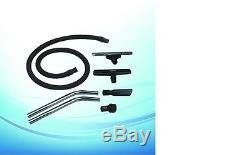 Guttering vacuum, Wet And Dry, Car Wash & Valeting, Industrial Vacuum Cleaner