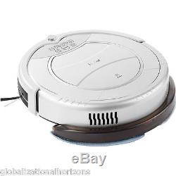 Haier SWR Vacuum Cleaner Robot Self Charging 4-Mode Cleaning Dry Wet Sweeper JP