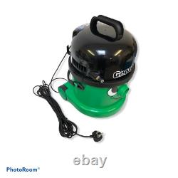 Henry George Wet And Dry Vaccum Cleaner GVE370 With Accessory A26A Kit Tested