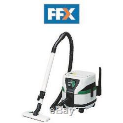 HiKOKI RP3608DA/W4Z 36V Brushless Wet Dry Multi Volt Cleaner