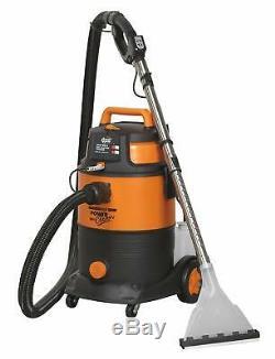 Home Carpet Washer Cleaner Wet And Dry Vacuum Vac Car Van Valeting Machine