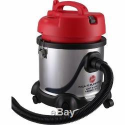 Hoover Wet & Dry Commercial Tank Vacuum Cleaner. 1400w. VAT Receipt. DPD Del