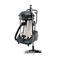 Hyundai HYVI78-2PRO Pro Series Wet & Dry Vacuum Cleaner 2400W 230V50Hz
