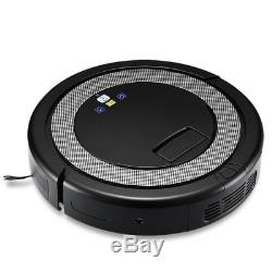I6 Smart Cleaning Robot Auto Robotic Vacuum Dry & Wet Mopping Cleaner