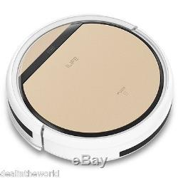 ILIFE V5S Pro Home Smart Robotic Vacuum Cleaner Cordless Dry Wet Sweeping Robot