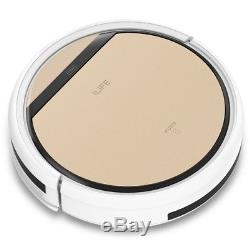 ILIFE V5S Pro Smart Clean Robot Vacuum Dry Wet Cleaning Sweeping Cleaner Machine