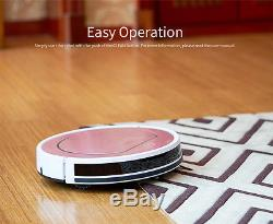 ILIFE V7S PRO 2 in 1 Smart Robot Vacuum Cleaner Wet and Dry Sweeping NEW 2017