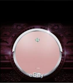 ILIFE X620 New Wet and Dry 2in1 Robotic Vacuum Cleaner