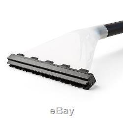 Industrial Shop Vacuum Carpet Cleaner Shampoo 20l Tank Wet Dry Vac Free P&p