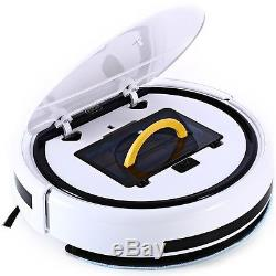 Ilife V5S PRO Robotic Vacuum Cleaner Cordless Dry Wet Cleaner Machine EU PLUG