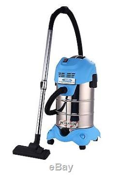 Industrial Wet And Dry M RATED Vacuum Cleaner 30L M CLASS