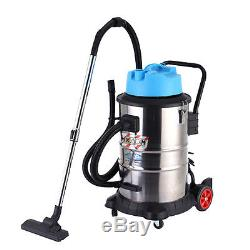 Industrial Wet And Dry M RATED Vacuum Cleaner 50L M CLASS