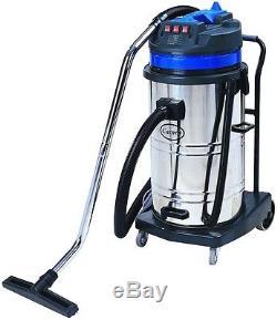 Industrial wet And dry vacuum cleaner//Guttering vacuum /car wash vacuum