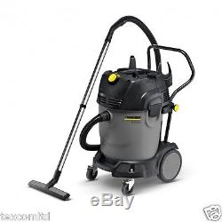 KARCHER NT 65/2 Tact² Pro Wet/Dry VACUUM CLEANER MPN1.667-286.0 NEW 220-240V