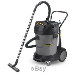 KARCHER NT 70/3 WET & DRY PROFESSIONAL VACUUM CLEANER 16672700