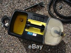 Karcher Puzzi 100 Wet Dry Upholstery Carpet Car Cleaner Vacuum Valeting Machine