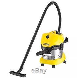KARCHER WD4 Premium Wet & Dry Vacuum Cleaner