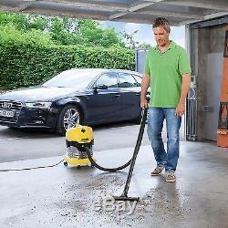 KARCHER WD4 Premium Wet & Dry Vacuum Cleaner MPN1.348-153.0