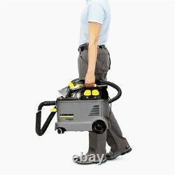 Karcher Carpet Cleaner Vacuum Cleaner 1.100-225.0 PUZZI 8/1 C Car Seats Cleaning