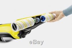Karcher FC5 Hard Floor Cleaner Mop Wet & Dry Wash/Vacuum Cleaner