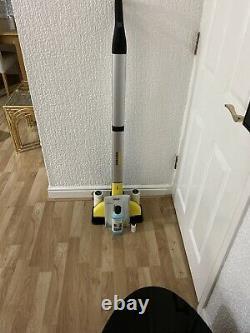 Kärcher FC 3 Cordless Hard Floor Wet/Dry Cleaner