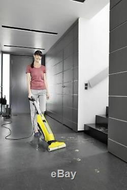 Karcher FC 5 2 in 1 Hard Floor Cleaner FC5 Wet & Dry Mop & Vacuum 1.055-504.0