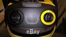 Karcher MV 5 P Multi-Purpose Wet And Dry Vacuum Cleaner 1800W Genuine New