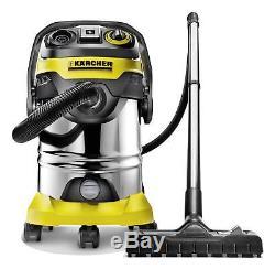 Kärcher Multi Purpose Cleaner WD 6 P Premium Wet Dry Vacuum 6 1.348-271.0