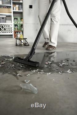 Karcher Multi-purpose Vacuum Cleaner Wd3 P Wet N Dry 1.629-892.0