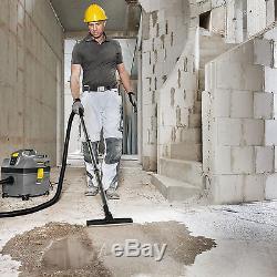 Karcher NT 20/1 AP TE Wet & Dry Professional Vacuum Cleaner