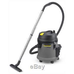 Karcher NT 27/1 Professional Wet & Dry Vacuum Cleaner 240v