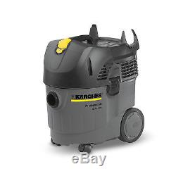 Karcher NT 35/1 TACT Commercial Wet & Dry Vacuum Cleaner 35L Tank 1380w 240v