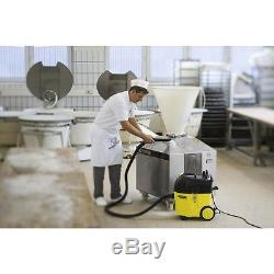 Karcher NT 35/1 Tact Multi-Purpose Wet & Dry Vacuum Cleaner Tact Filter, NT35-1#