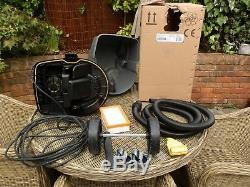 Karcher NT 45/1 Ap Wet & Dry Professional Vacuum Cleaner 240v