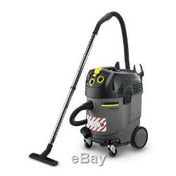Karcher NT 45/1 Tact Te M Class Dust 110v Wet & Dry Professional Vacuum Cleaner