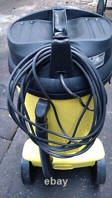 Karcher NT 48/1 Professional Wet and Dry Vacuum Cleaner 110v