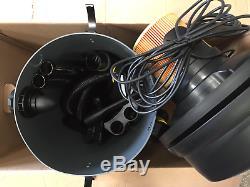 Karcher NT 48/1 Wet & Dry Vacuum Cleaner 1380W 48L 240v NO BAG