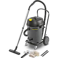 Karcher NT 65/2 AP Professional Wet & Dry Vacuum Cleaner 240v