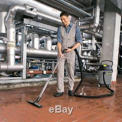 Karcher NT 65/2 AP Professional Wet and Dry Vacuum Cleaner 240v