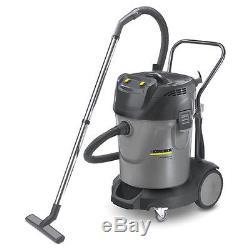 Karcher NT 70/2 Professional Wet & Dry Vacuum Cleaner 240v