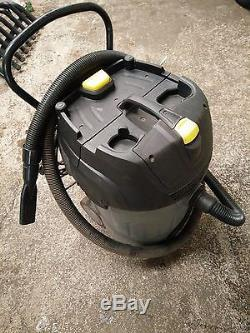 Karcher Nt 65/2 Ap Wet & Dry Professional Vacuum Cleaner