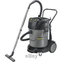 Karcher Nt 70/2 Wet & Dry Vacuum Cleaner 240V