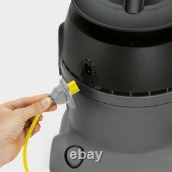 Karcher Pro T10/1 Adv 10L Vacuum Cleaner 230V
