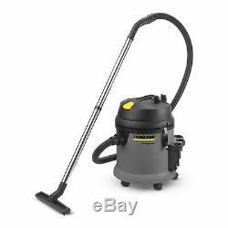 Karcher Professional NT 27/1 Wet & Dry Vacuum Cleaner 27L 240v OPEN BOX NT1