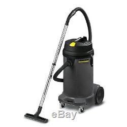 Karcher Professional NT 48/1 Wet & Dry Multipurpose Vacuum Cleaner N3SA#