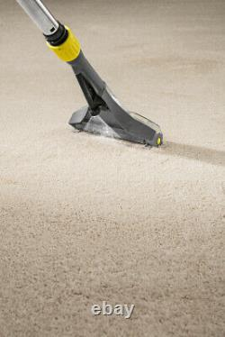 Karcher Puzzi 10/1 10/2 30/4 Floor Tool Complete Carpet Cleaner Nozzle 41300070
